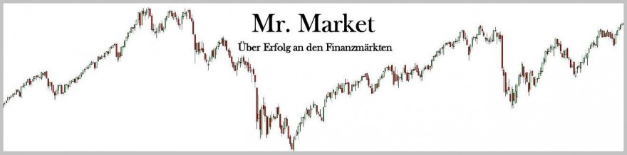 Mr. Market Logo Old4