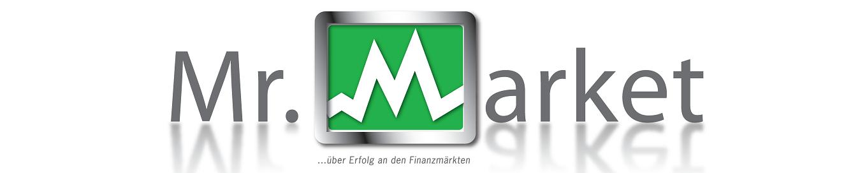 Mr-Market Börsenblog über Trading, Aktien, Trends und Märkte