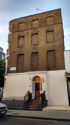 Marchmont Street